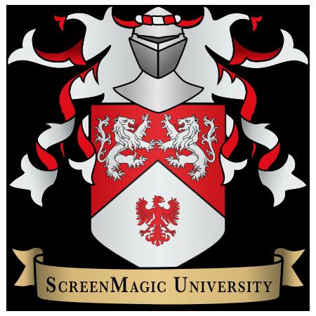 ScreenMagic University