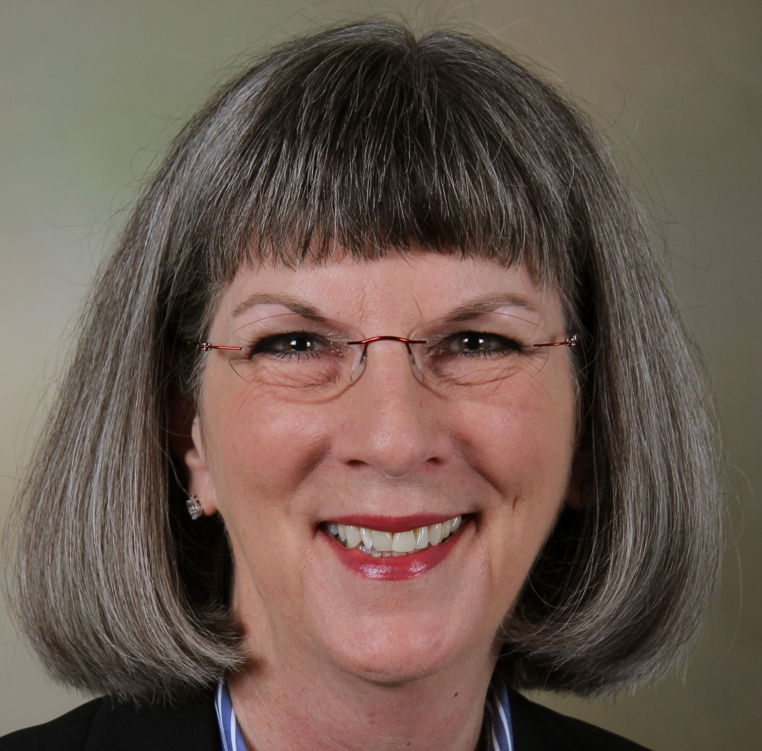 Deborah Marshall