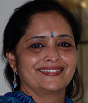 Ragini Rao