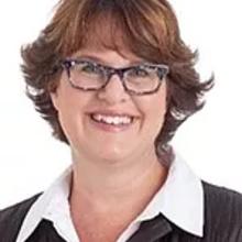 Janice Gair, PCC, CEC, CPHR