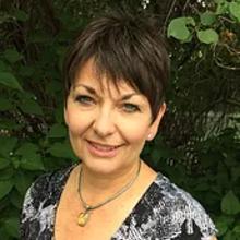 Hayley Hesseln, CEC, B.Com, Ph.D, CEC