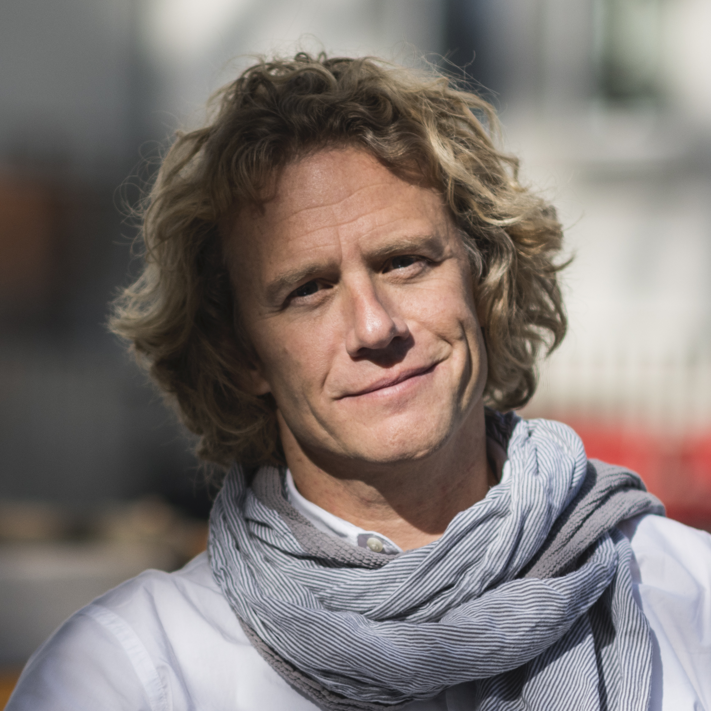 Stefan Klameth