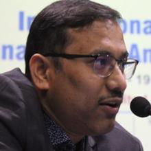 Amlan Chakrabarti