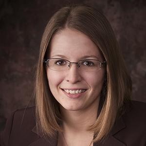 Erica Dornfeld