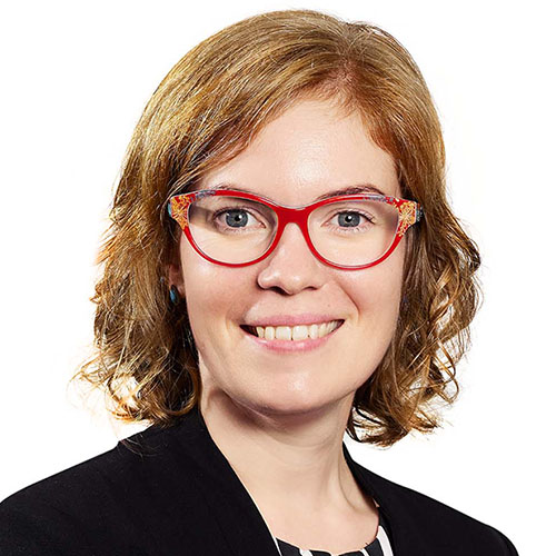 Dr Kate Gifford