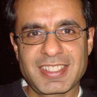 Mohmood Valimohamed
