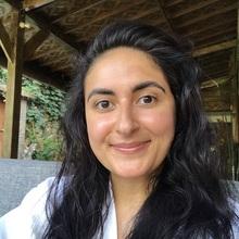 Sahar Muranovic