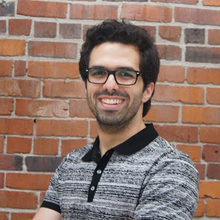 Arman Mottaghi, Co-Founder and CEO, Lambda Science Inc.