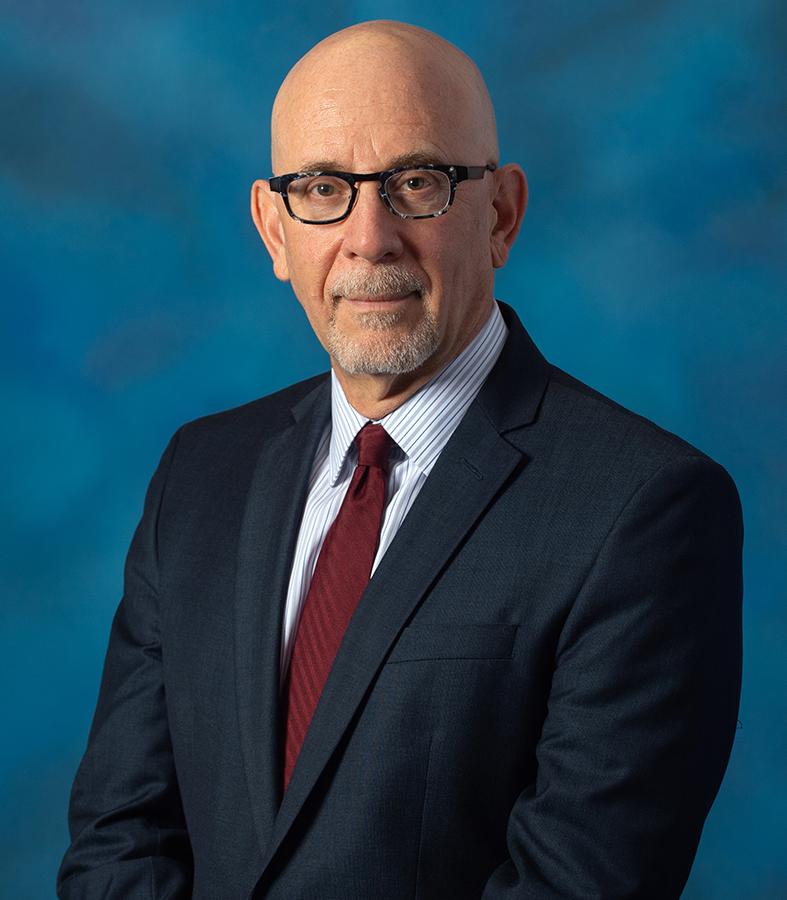 Professor David Harris