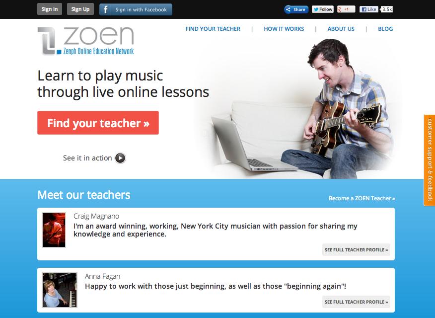 thezoen.com