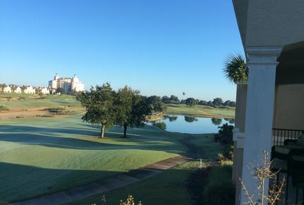 Reunion Resort, Golf, 6 miles to Disney!