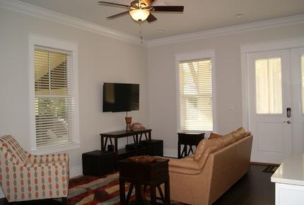Lake Luxury by the Beach - 30A