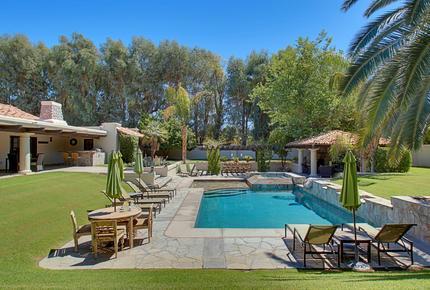 Rancho Paradiso