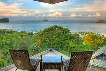 Villa Punto de Vista (Rainforest Meets The Sea)