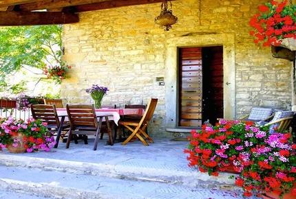 Villa Cavagnetti