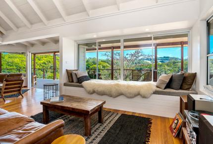 Rockinghorse Studios Luxury Home