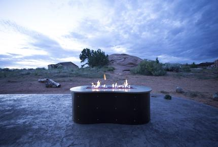 Moab Slick Rock Oasis