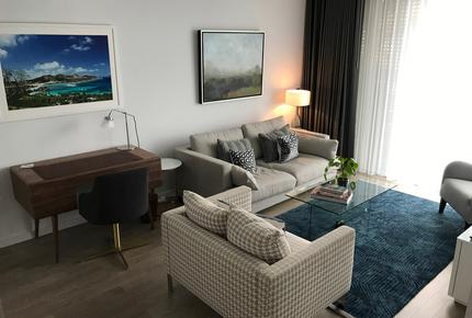 Battersea Power Station Premium Apartment