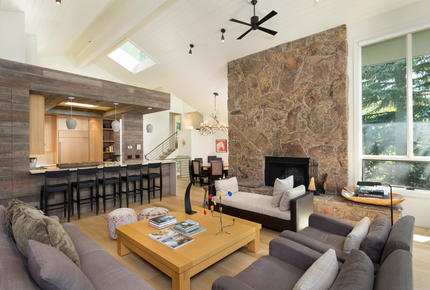 Aspen Shadow Luxury Duplex