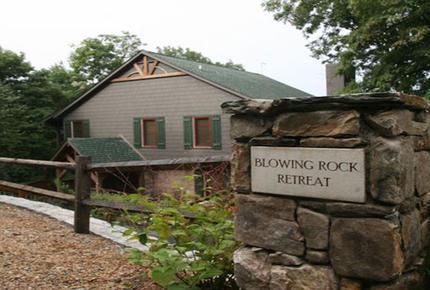 Blowing Rock Retreat