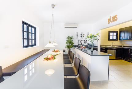 Palmera Penthouse