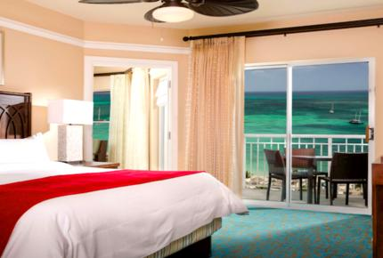 Marriott Aruba Surf Club