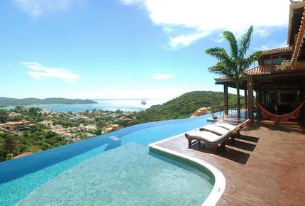 Luxury Buzios Villa - O Casarão
