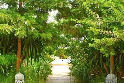 Villas Taos Retreat marrakech with fulltime houskeeper