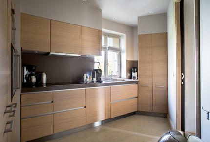 La Reserve Paris - 3 Bedroom Eiffel Apartment