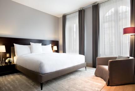 La Reserve Paris - 4 Bedroom Apartment