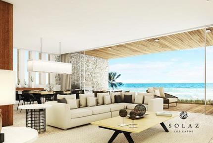 Solaz los Cabos Imperial Suite – Three Bedroom Ocean View