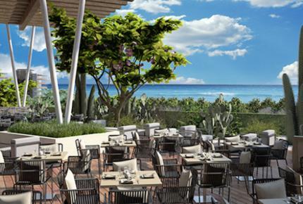 Solaz los Cabos Presidential Suite – Two Bedroom Ocean View