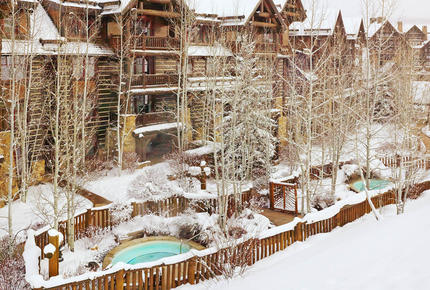 Timbers Bachelor Gulch - 2 Bedroom Residence