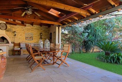 Luxury Villa Ioanna