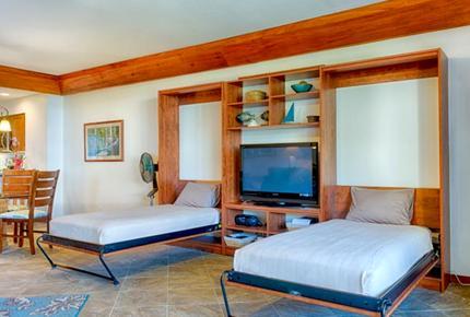 Poipu Oceanside Retreat