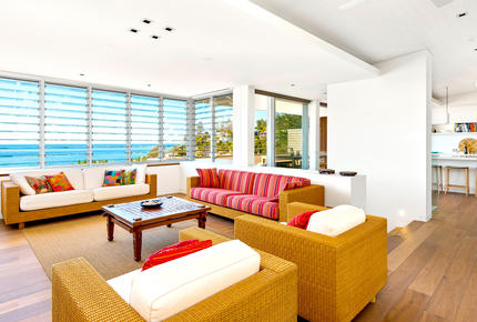 Amanwali - Luxury Beach House