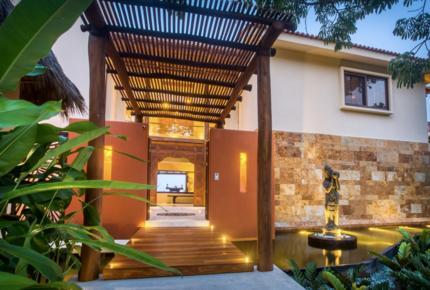Casa Dewi - Punta de Mita