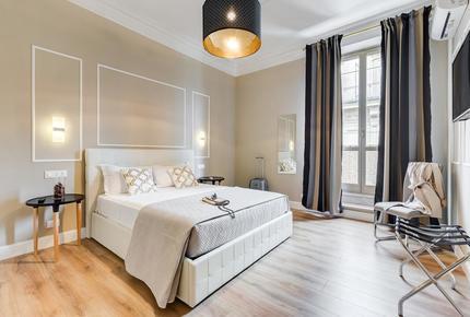 BDC - Repubblica Exclusive Apartment