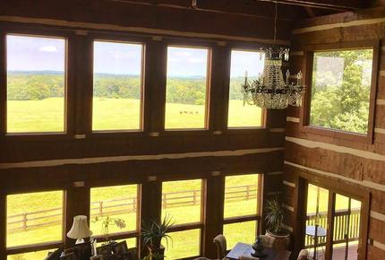 Briarley Hill Lodge