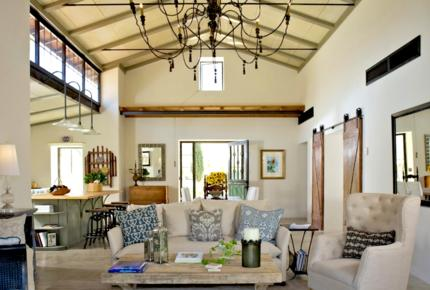 Flora Farms - Culinary Cottage
