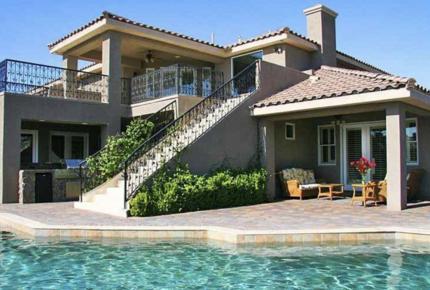 Mini Las Vegas >> Las Vegas Mini Castle 1 Double Down Luxury Home In Las
