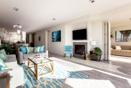 The Seahorse Oceanfront Villa