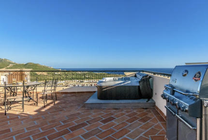 Copala Penthouse at Quivira
