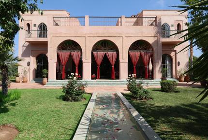 Villa Fadila