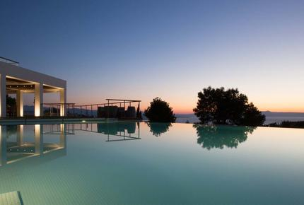 Villa Terra Creta, Luxury Retreat and Spa