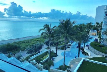Ocean View Carillon Luxury Wellness Resort