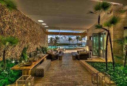 Villa Oceania - Las Igunas 47