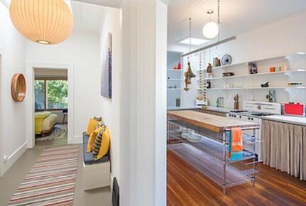Glen Park View Luxury Home