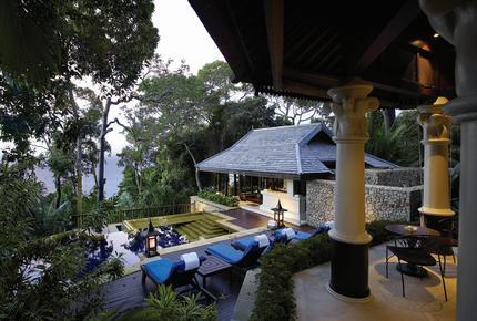 Pangkor Laut Resort - Three Bedroom Estates