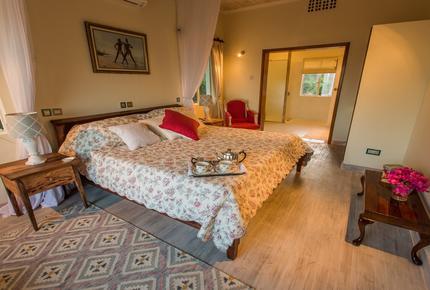 Nderit House & Villa